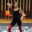 Luana Marquezine participou do 'Dancinha dos Famosos' em 2015