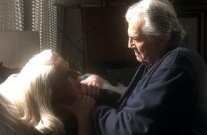 Novela  A Lei do Amor   Fausto humilha Mág após vídeo de sexo.  Baixeza  ignóbil  8ac4047069ff3