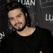 Luan Santana teria pago R$ 8 milhões a ex-empresários, diz revista; cantor nega