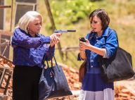 Novela 'A Lei do Amor': Beth é assassinada por Magnólia. Veja fotos da cena!