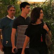 Fátima Bernardes, Bonner e filhos vão a hospital e doam sangue a Giuliano Castro