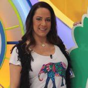 Silvia Abravanel congela óvulos para engravidar e cogita adoção: 'Orgulho disso'