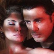 Bárbara Evans garante que affair com Cauã Reymond não aconteceu: 'Ele me ajudou'