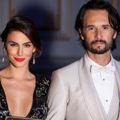 Rodrigo Santoro vai ser pai! Mel Fronckowiak, namorada do ator, espera 1° filho