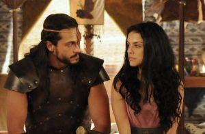 Capítulo desta 3ª da novela 'A Terra Prometida': Samara se alia a Tobias