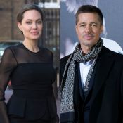 Angelina Jolie e Brad Pitt confirmam sigilo em divórcio: 'Em prol da família'