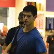 Amigo de Vinícius, filho de Bonner e Fátima, deixa CTI uma semana após acidente