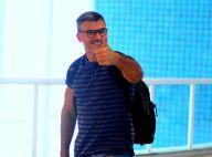 Leonardo Vieira é apoiado pelo pai após ataques homofóbicos: 'Orgulho de você'