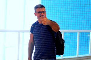 439da65e4ed80 Leonardo Vieira é apoiado pelo pai após ataques homofóbicos   Orgulho de  você