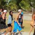 Justin Bieber viaja para o Panamá após prisão em Miami