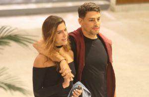 Revista quer namorada de Cauã Reymond nua, mas modelo decide evitar exposição