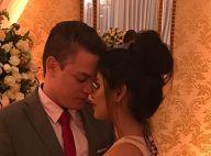 Ex-BBB Munik desiste de 2 cerimônias de casamento e marca data: '5 de dezembro'