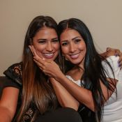 Simone e Simaria já foram noivas em participação na 'Aventuras do Didi'. Fotos!