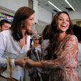 Na terceira fase de 'Em Família', trama de Manoel Carlos que vai estrear dia 3 de fevereiro, Julia Lemmertz será a Helena