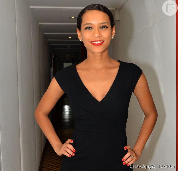 Em entrevista ao site oficial da TV Globo, Taís Araújo relembrou sua Helena na novela 'Viver a Vida' (2009). A atriz contou: 'Durante a novela, recebi críticas que me fizeram acreditar que a minha carreira iria acabar naquele momento'