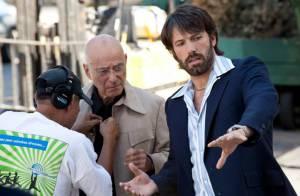 Ben Affleck fala sobre o papel de Batman no cinema: 'Não faria se não fosse bom'