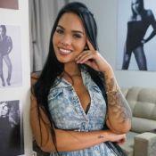 'BBB17': Mayara é fã de sertanejo e já fez vídeo íntimo.'Difícil ficar sem sexo'