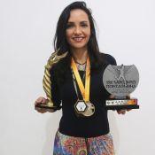 'BBB17': Marinalva Almeida disputou a Paralimpíada, tem namorado e três filhos