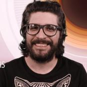 'BBB17': Ilmar Fonseca foi proibido pelo filho adolescente de namorar na casa