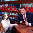 Danilo Gentili apresentou o 'Agora é Tarde' desde 2011