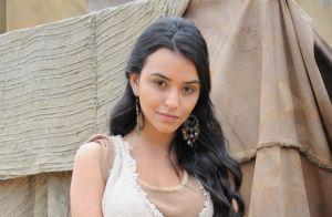 Talita Younan estreia na Globo como vilã da próxima temporada de 'Malhação'