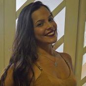 Gêmea do 'BBB17', Emilly namorou Juliano, dupla de Henrique: 'Acabou por ciúmes'