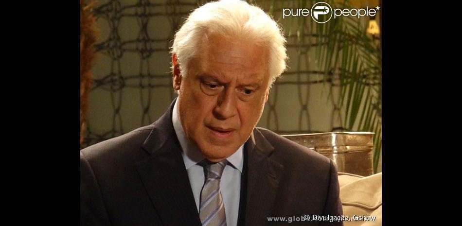 Antonio Fagundes e