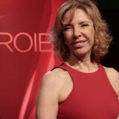 Marília Gabriela relembra os tempos de atriz com participação em 'Chiquititas'
