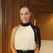 Após fim de 'Amor à Vida', Paolla Oliveira agradece a colegas de elenco