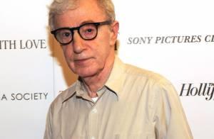 Woody Allen nega a acusação de abuso sexual feita pela filha adotiva