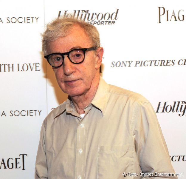 Woody Allen disse que as acusações de abuso sexual de sua filha adotiva são falsas e vergonhosas
