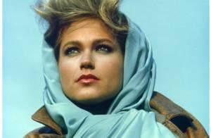 Xuxa posta fotos antigas de sua época como modelo em Nova York nos anos 1980