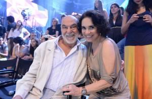 Regina Duarte e Lima Duarte farão par romântico 29 anos após 'Roque Santeiro'