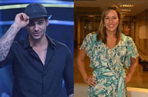 Ex-BBBs Princy e Rodrigo estão 'se conhecendo melhor' após eliminação do reality