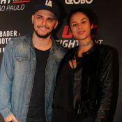 'Grávidos', Yanna Lavigne e Bruno Gissoni terminam namoro: 'Há dois meses'