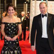 Bafta 2017: Kate Middleton rouba a cena e Nicole Kidman usa decote poderoso