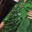 Céline Dion de Zuhair Murad na 59ª edição do Grammy Awards, em Los Angeles, Estados Unidos, neste domingo, 12 de fevereiro de 2017