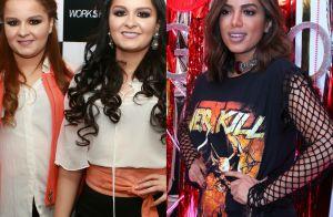 Maiara e Maraísa recorrem a Anitta para emagrecer: 'Recomendou nutricionista'