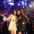 Demi Lovato e Selena Gomez são melhores amigas