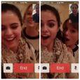 Demi Lovato, Selena Gomez e Taylor Swift se falam por Facetime