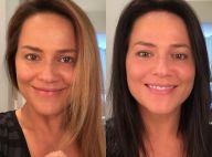 Novela 'Novo Mundo': atores mudam visual, adotam cabelo escuro e mega-hair
