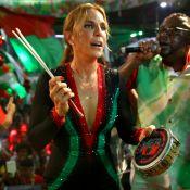 Ivete Sangalo segue dieta feita pelo marido para o Carnaval: 'Para ter energia'