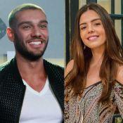 Lucas Lucco vai despertar interesse de Giovanna Lancellotti em 'Sol Nascente'