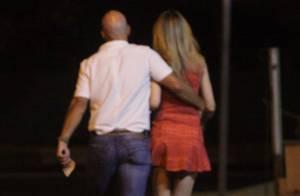 Ticiane Pinheiro está conhecendo melhor o banqueiro José Eduardo Laloni
