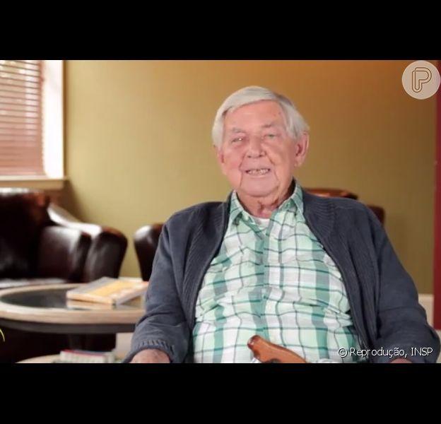 Ralph Waite morre aos 86 anos na Califórnia, EUA; ator foi protagonista da série 'Os Waltons'