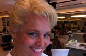 Suzy Rêgo surpreende com cabelos mais curtos e fios loiríssimos: 'Amei'
