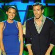 Ryan Reynolds é conhecido por seus papeis em filmes de ação, como 'X-Men Origens',