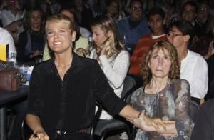 Mãe de Xuxa recebe alta de hospital e vai continuar tratamento na casa da filha