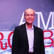 Otimista após câncer, Osmar Prado fará musical : 'É a prova de que estou 100%'