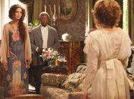 'Lado a Lado': Isabel (Camila Pitanga) se vinga de Constância (Patricia Pillar)